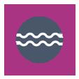 icon für abwasser