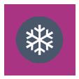 icon für kaelte