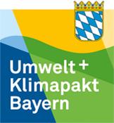 Logo Umweltpakt Bayern - Über den Umwelt- und Klimapakt
